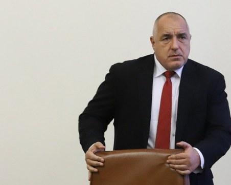 Корейският президент към Борисов: При нас масовото тестване дава резултат