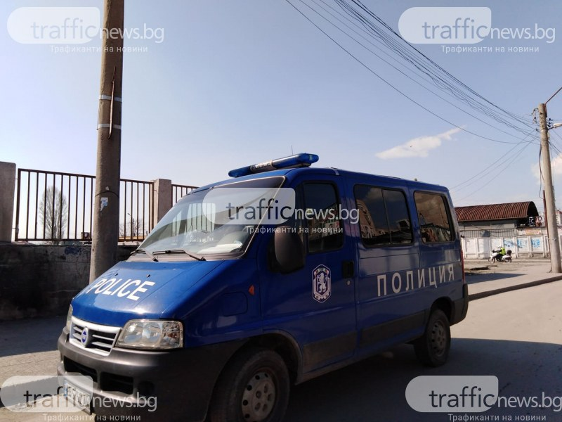 Глобите в Пловдив се стопиха, 65 души отнесоха санкция 5000 лева