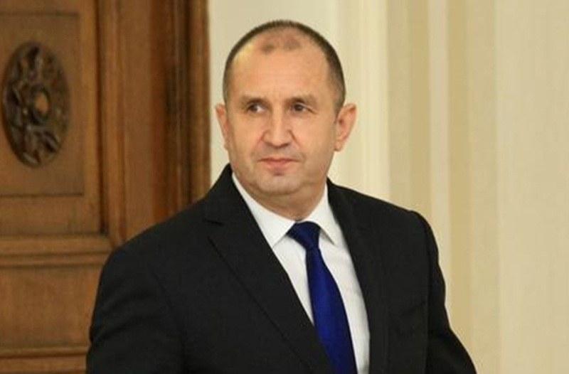Президентът Румен Радев с остри думи за актуализацията на бюджета