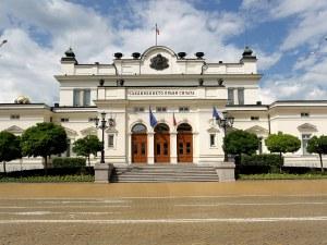 Коронавирус в Народното събрание