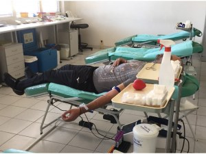 Прокуратурата призова всички свои служители да дарят кръв