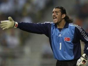 Турска футболна легенда в критично състояние с коронавирус