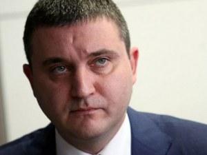 Владислав Горанов: Актуализираме бюджета по най-лошия сценарий, очакваме до 3% спад на икономиката