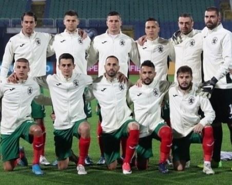 Баражът на България за европейското отложен за втори път