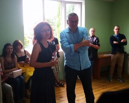Емоционално от Георги Господинов: Когато се събудим в свят без коронавирус