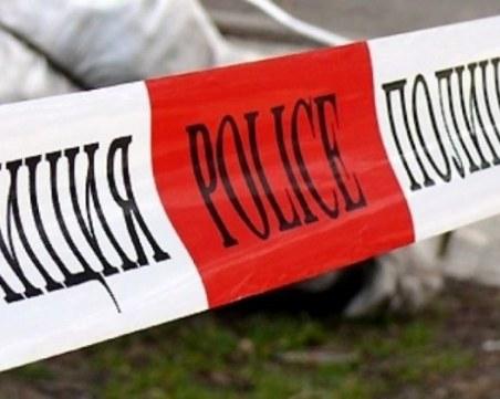 Откриха труп на мъж до гора в столицата, има следи от насилие