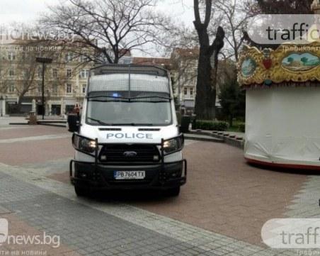 Пловдивчанин наруши карантината си, друг отвори тайно фитнес зала в Кючука