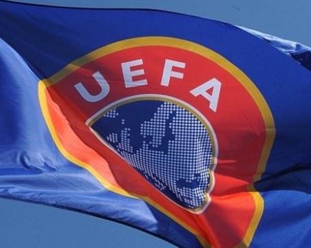 Поредна важна среща в УЕФА днес решава съдбата на първенствата