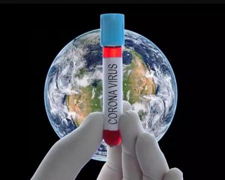 В реално време: Над 910 000 случая на коронавирус! Животът си загубиха 45 500 души