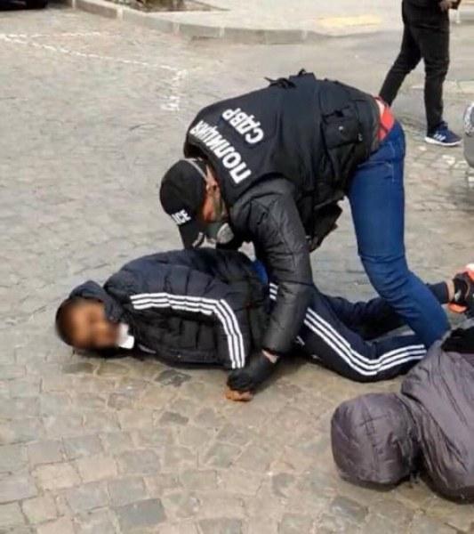 8 обвинени за търговия с кръв в София