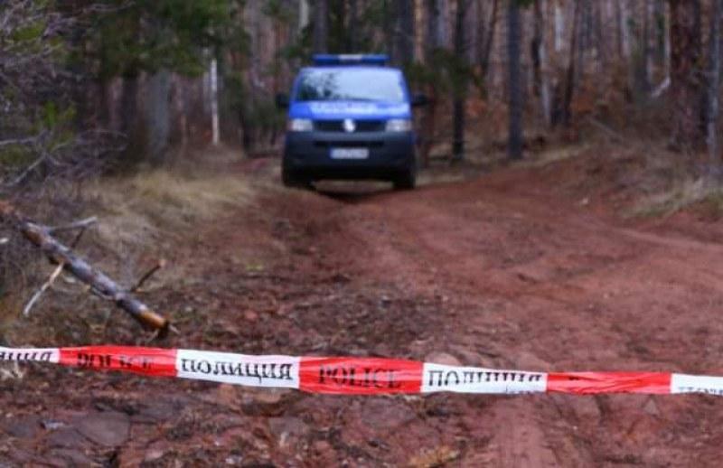 Мъжът, открит мъртъв в столицата, не е убит, а нахапан от кучета
