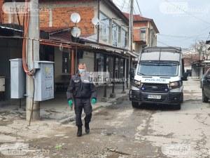 Излязоха първите проби на полицаите за COVID-19