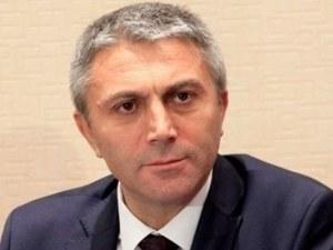 Карадайъ: Хасан Адемов се чувства нормално