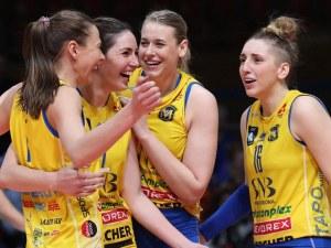 Марица излезе на трето място във вечната ранглиста на България