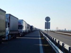"""Определиха граничните пунктове със """"зелените коридори"""