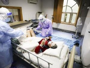 САЩ обвиниха Китай, че крие истинския брой на заразените и жертвите