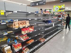 Светът пред недостиг на храни, ако няма управление