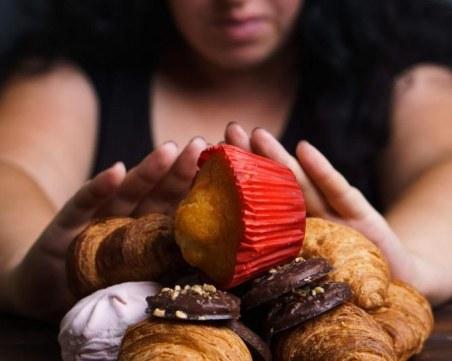 Как да излъжете стомаха си, че не ви се хапва сладко?