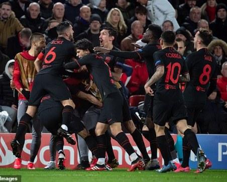 Разкриха плановете на УЕФА за Шампионската лига и Лига Европа