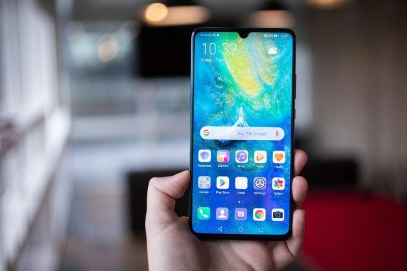 Huawei покани Google да сподели приложенията си в AppGallery