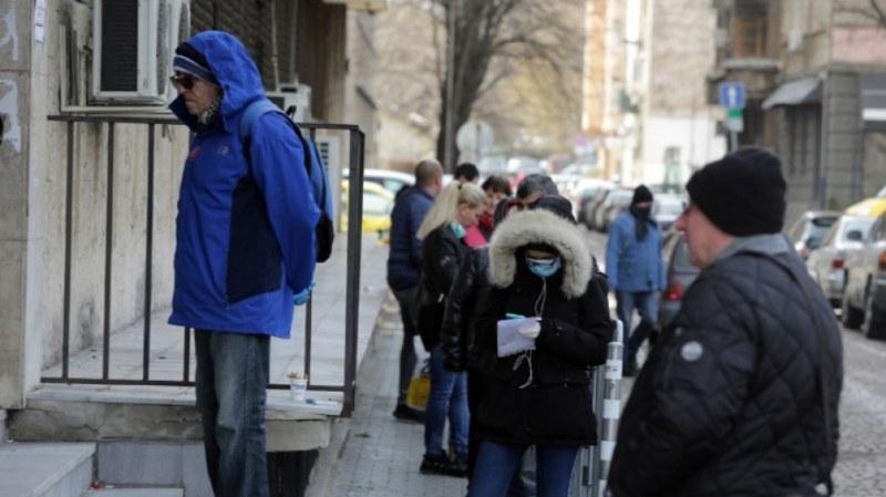 Коронавирусът в Европа: Загуба на един милион  работни места за две седмици