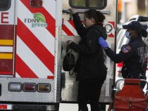 Бебе на 6 седмици почина от COVID-19 в САЩ