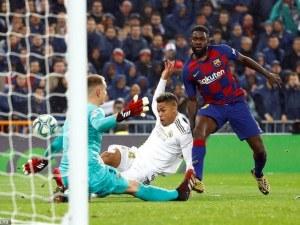 Испанската Ла Лига губи огромна сума, ако шампионатът не бъде подновен