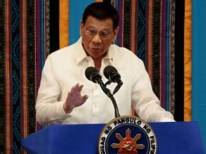 Президентът на Филипините: Разстрел за нарушителите на карантината