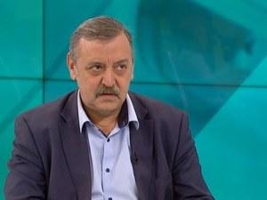 Проф. Канатарджиев обяви нов случай на COVID-19 и прогнозира кога ще е пикът