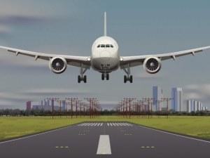 Самолет с 96 пътници бедства над Сърбия, преди да кацне в София