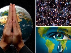 Светът се събира за Обща Молитва срещу COVID-19 на 5 април