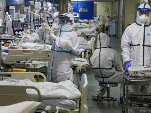 Все повече страни пламват от COVID-19!  Великобритания гони Италия по брой заразени за ден