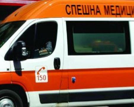 7 човека от комуна край София са заразени с COVID-19