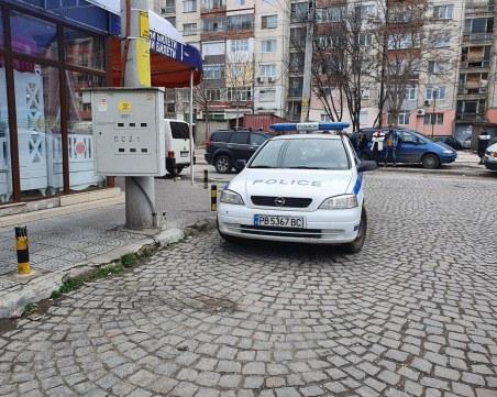 Акция в Столипиново: Удариха депо за бонзай, жена е арестувана