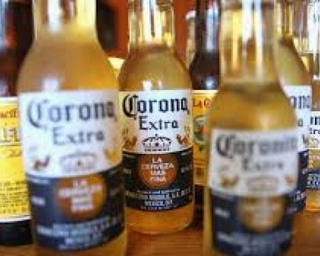 """COVID-19 повлия и на производството на бира """"Корона"""