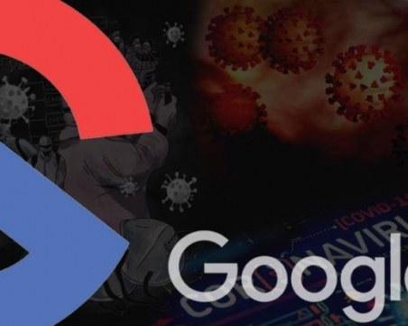 Google започва борба с дезинформацията относно COVID-19