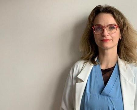 Пловдивска лекарка от покосения от Covid-19 Мадрид: Списъкът на жертви сред приятелите и колегите ми е безкраен