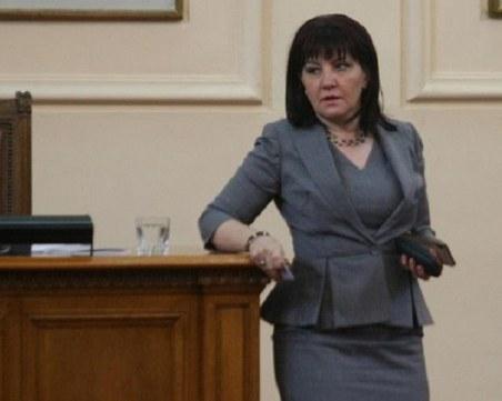 Депутатите решават дали ще удължат извънредното положение