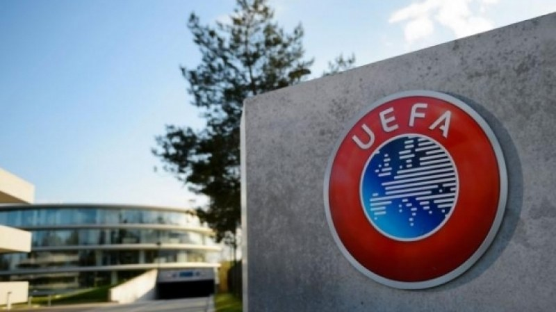 Белгия обяви край на сезона, но се скара с УЕФА