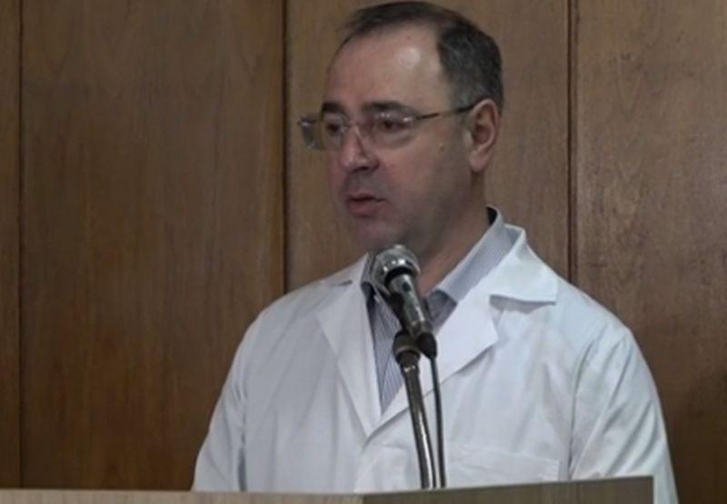 Доц. Попов от ВМА описа симптомите на болни от коронавирус