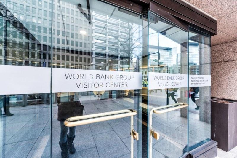 Световната банка ще бори коронавируса с 160 млрд. долара