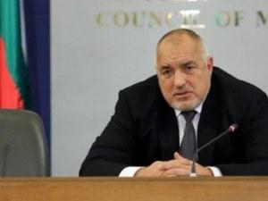 Тестът за коронавирус на Борисов – отрицателен