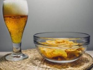Забравете тоалетната хартия! Испанците се презапасяват с вино, бира, чипс и шоколад