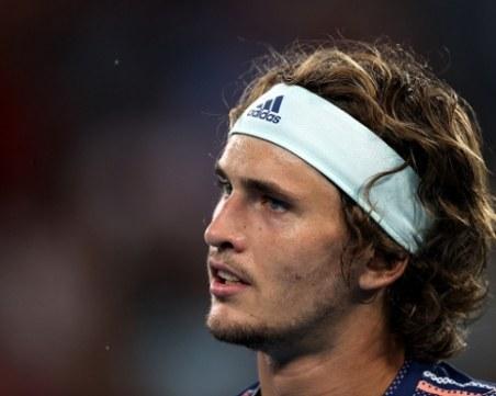 Ас в тениса играл с коронавирус в Открития шампионат на Австралия?