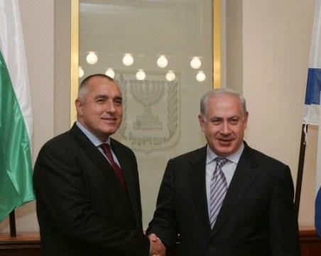 Премиерът на Израел към Борисов: Все още не можем да изработим надежден бърз тест