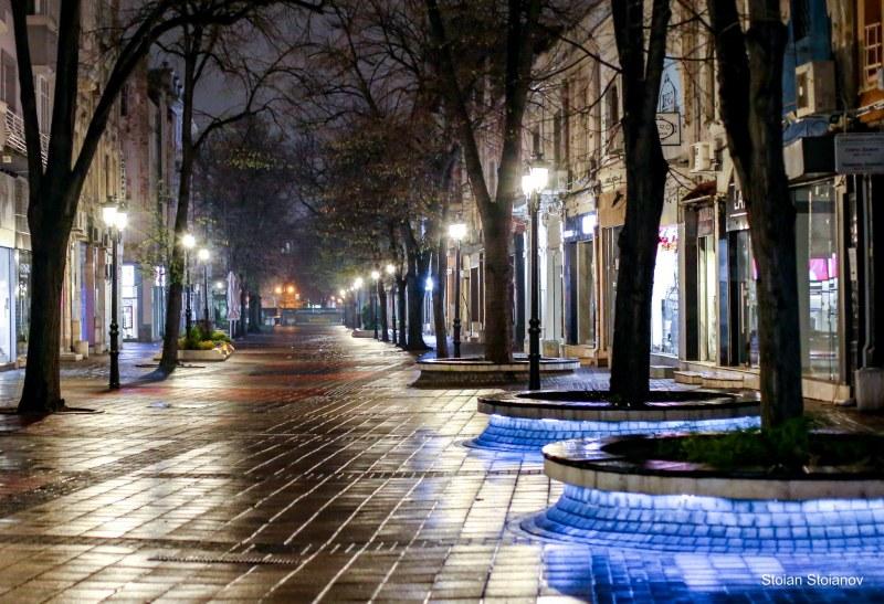 Въпреки ограничителните мерки: Българите са сред най-мобилните в Европа според Гугъл