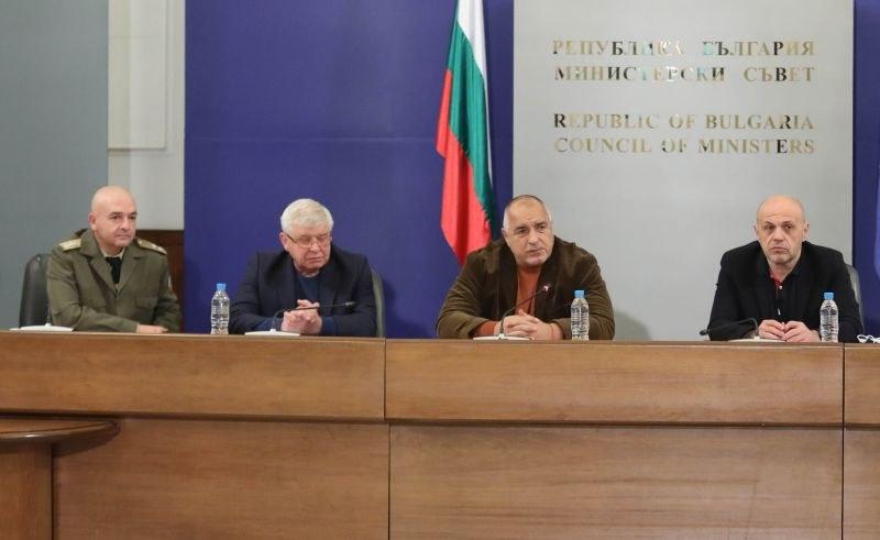 Новият софтуер може да е отправна точка за разхлабване на мерките срещу COVID-19 в България
