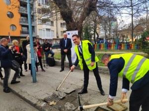 Чакат отговор за рестарт на Водния цикъл в Пловдив, правят нов линеен график за улиците