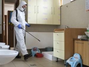 Две отделения в Кюстендил са под карантина заради заразен лекар