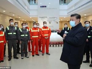 Брутална атака срещу Китай заради коронавируса